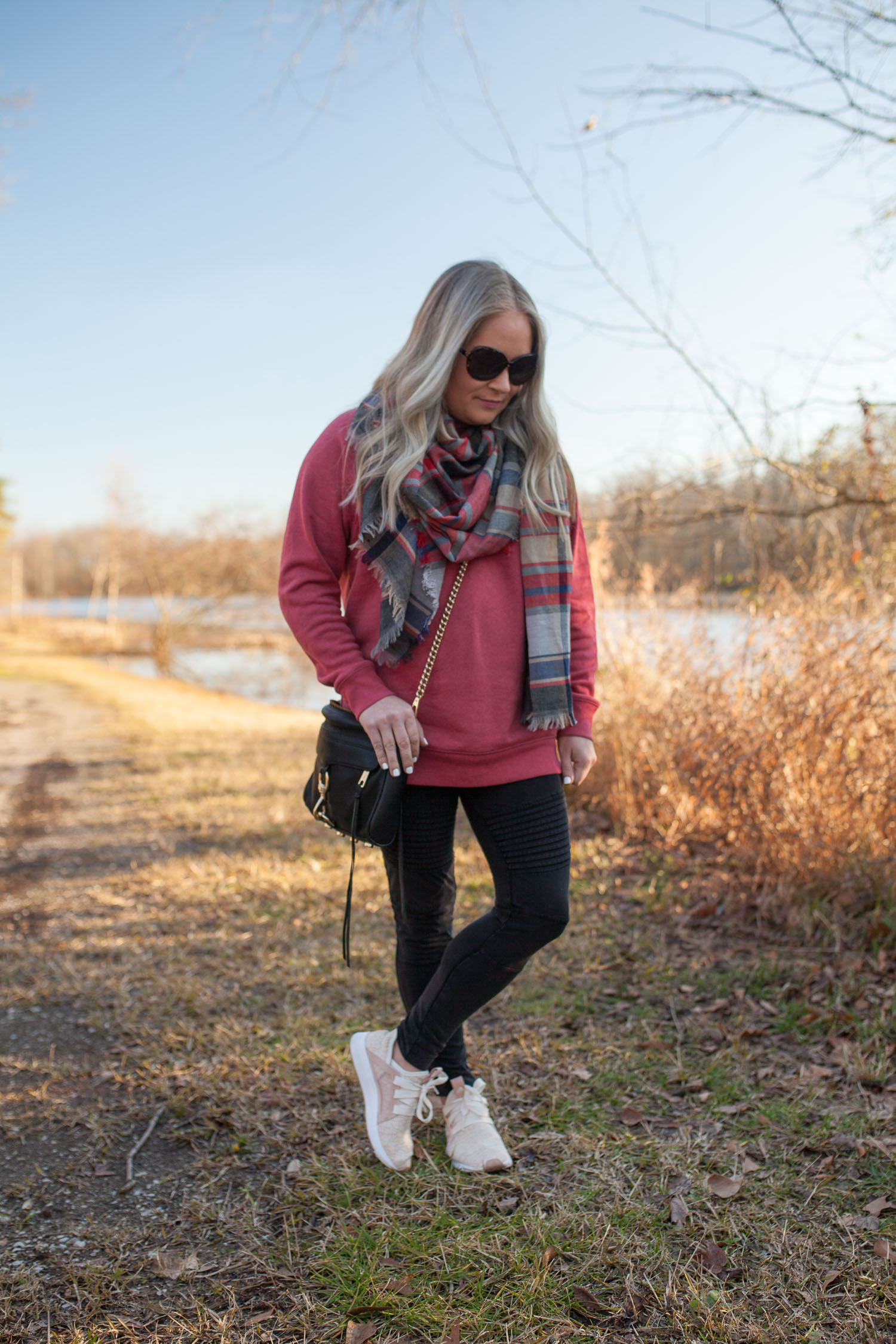 Sweatshirt| 2 Ways: Part 1